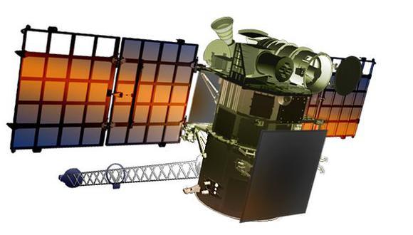 SpaceX a punto de lanzar satélite meteorológico