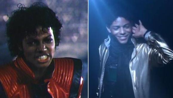 Michael Jackson tendría un hijo de 31 años de edad