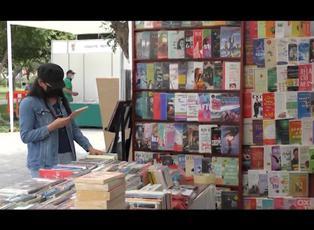 Ferias itinerantes del libro con protocolos sanitarios en Lima