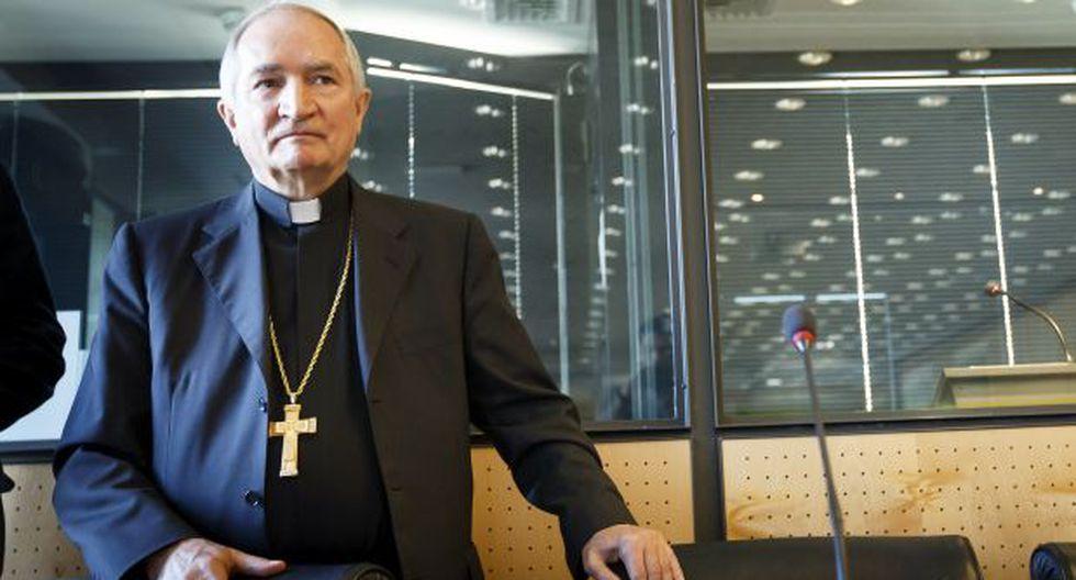 Iglesia expulsó a 884 sacerdotes pederastas desde el 2004