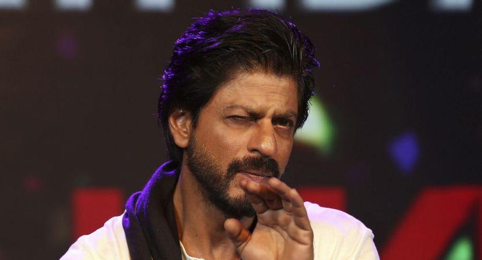 Shah Rukh Khan y su esposa ofrecieron sus oficinas para que sirvan como instalaciones de cuarentena en la India. (Foto: EFE)