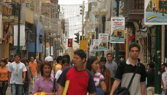 Sobrecostos laborales en Perú son los más altos de A.Latina