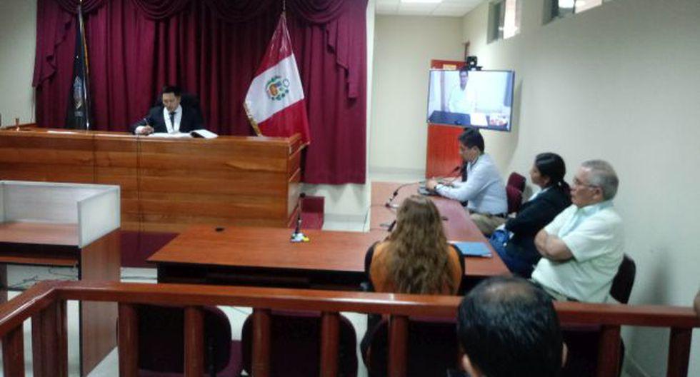 Áncash: próximo martes dictarán sentencia contra César Álvarez por corrupción