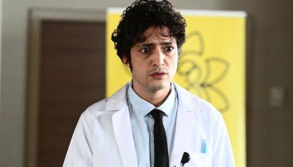 """""""Doctor Milagro"""" es una adaptación de la serie coreana """"Buen doctor"""" (Foto: Fox Turquía)"""