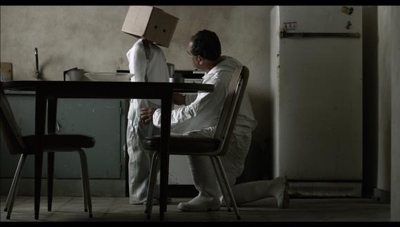El Limpiador (2012), ópera prima de Adrian Saba, fue seleccionada por el Perú para la categoría de Mejor Película Extranjera de los premios Óscar. (Foto: El Limpiador / Flamingo Films y La Gris Films)