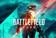 El lanzamiento de Battlefield 2042 se retrasa hasta el 19 de noviembre