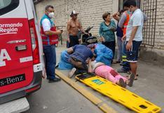 Sismo en Piura: Indeci reporta 26 heridos y 1.573 afectados