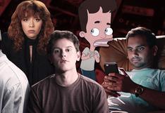 Estas son las 30 mejores series para ver en Netflix, según su puntaje
