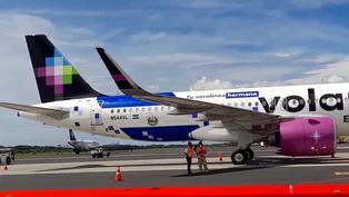 Aerolínea Volaris El Salvador anuncia que aceptará pagos en bitcoin