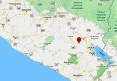 Puno: sismo de magnitud 5.8 se reportó en Lampa, señala IGP