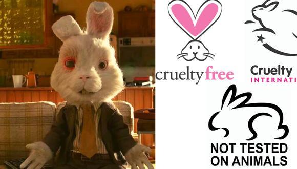 'Salvemos a Ralph' es un video viral que busca prohibir las pruebas cosméticas en animales, creado por la ONG Humane Society International (HSI) con el apoyo de reconocidos actores como Ricky Gervais y Zac Efron, y dirigido por Taika Waititi. (Fotos: Difusión)