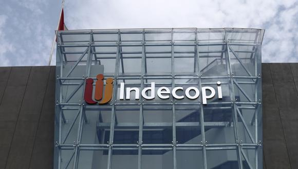 Indecopi confirmó la sanción en segunda y última instancia administrativa. (Foto: Jesus Saucedo | GEC)