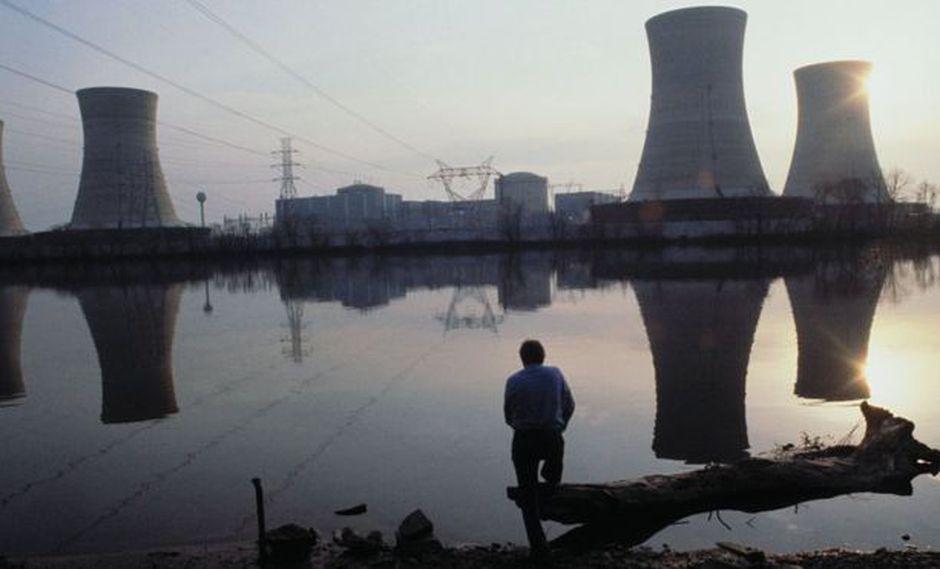 La central nuclear de Three Mile Island dejó de funcionar este viernes, más 40 años después del mayor accidente nuclear en la historia de EE.UU. (Getty Images).