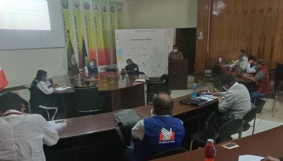 Arequipa: solicitan que la Iglesia y la empresa privada se incorporen al Comando COVID-19 (Foto referencial).