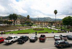 Sismo de 4 grados se registró esta noche en Cajamarca