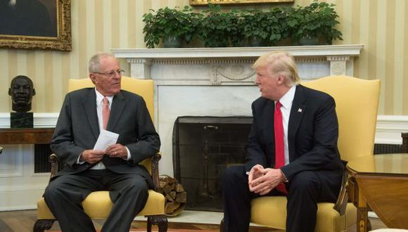 PPK: ¿Qué dijo sobre el ataque de Estados Unidos a Siria?