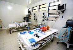 Coronavirus en Perú: Cajamarca no registra pacientes COVID-19 en cuidados intensivos