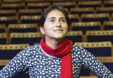 El Principito llega a Lima en formato de ópera y ella es la protagonista principal