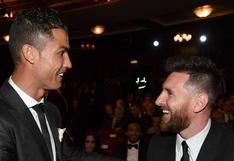 Con Messi y Cristiano: los delanteros nominados al Balón de Oro Dream Team