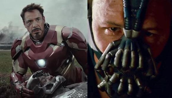 """""""Civil War"""", cerca de recaudar más que """"The Dark Knight Rises"""""""