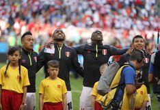 El Himno Nacional: así volvió a sonar en un Mundial luego de 36 largos años