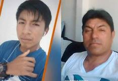 Piura: dos pescadores desaparecen en altamar tras naufragar embarcación artesanal   VIDEO