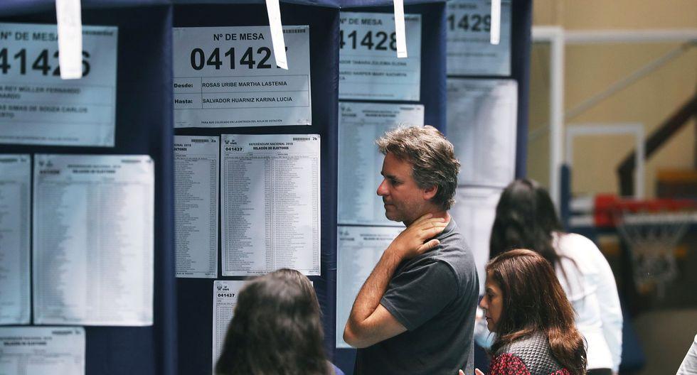 La misión dijo asimismo que hubo demoras para empezar a funcionar en la mitad de las mesas de sufragio por la inasistencia de los ciudadanos seleccionados por el órgano electoral para presidirlas. (Foto: Reuters)