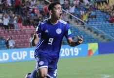 Paraguay logró la hazaña: el golazo de Diego Duarte con el que la Albirroja eliminó Argentina en el Mundial Sub 17 [VIDEO]