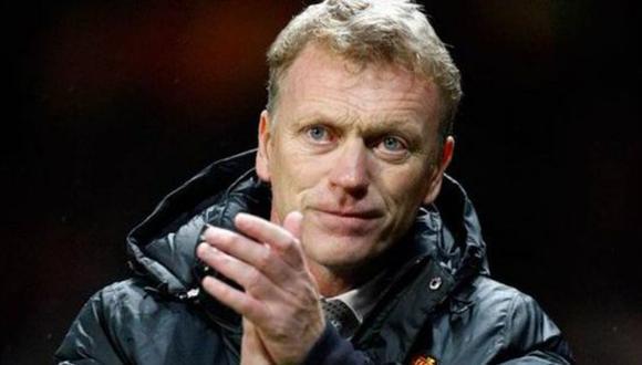 David Moyes, ex entrenador del Manchester United, reconoció que le agradaría la idea de hacerse cargo de Estados Unidos, equipo que busca clasificar a Qatar 2022. (Foto: AFP)