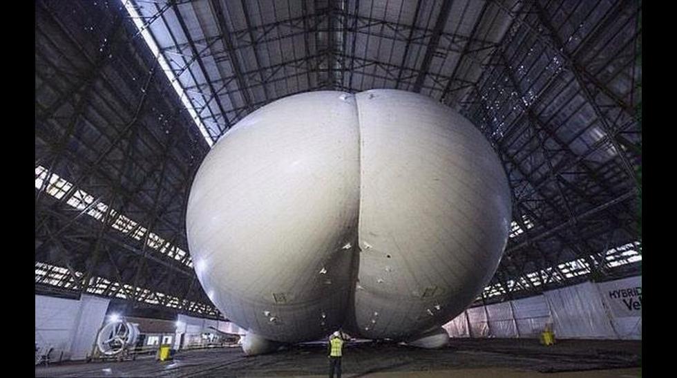 Twitter: Kim Kardashian, ¿qué se parece a su trasero? - 1