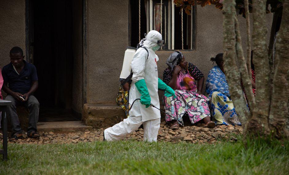 Voceros del Ministerio de Salud ugandés confirmaron el jueves el deceso de una mujer de 50 años durante la noche. (Foto: EFE)