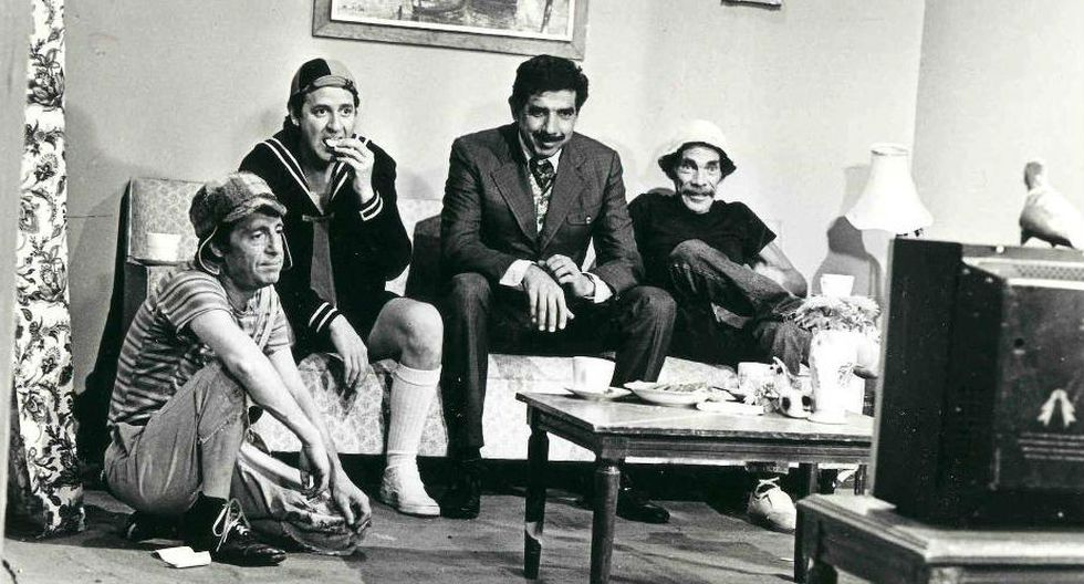 'Federrico' (1983) y '¡Ah, qué Kiko! ' (1987) fueron otros programas televisivos en los que Valdés actuó. Las dos secuencias las grabó al lado de Carlos Villagrán. (Facebook: Chavo del 8)