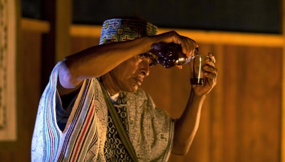 De acuerdo a Daniel Borja, la ayahuasca no genera un consumo compulsivo como lo hacen otras drogas psicodélicas. (Foto: AP)