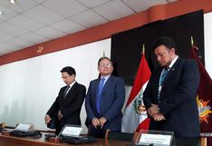 Ex contralor Edgar Alarcón renunció al cargo de asesor del Gobierno Regional de Arequipa