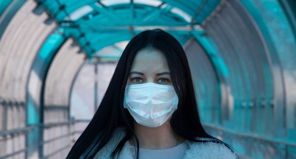 Los pacientes con asma deben usar mascarilla solo si su médico se los recomienda o si están en contacto con alguien contagiado de coronavirus. (Foto: Pixabay)