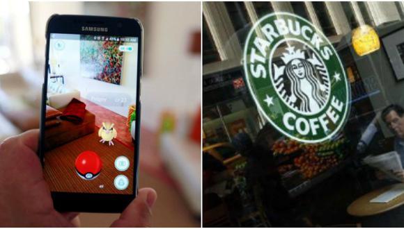 Pokémon Go: Starbucks filtra un secreto ligado al videojuego