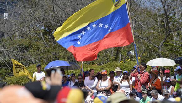 Perúes el segundo país con más venezolanos migrantes después de Colombia. (Foto: Andina)