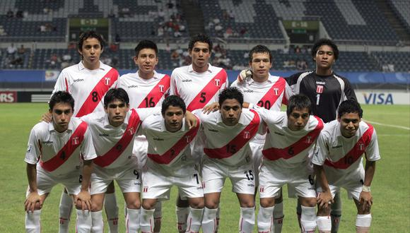 Los Jotitas en 2007. (Foto: GEC)
