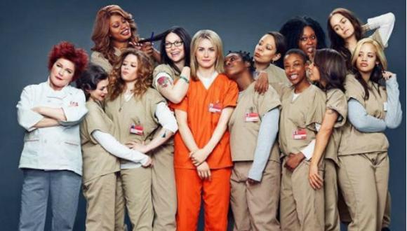 """""""Orange is the New Black"""": adelanto de su nueva temporada"""