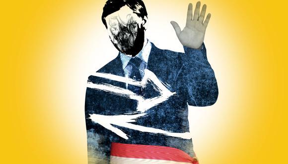 La salida de Sonia Guillén del Gabinete es la tercera que se produce durante la emergencia sanitaria debido a la pandemia del coronavirus. (Ilustración: GEC)