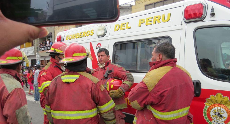 Los recursos han sido destinados como parte del presupuesto que tiene la Municipalidad Provincial del Santa para acciones de seguridad ciudadana. (Andina)