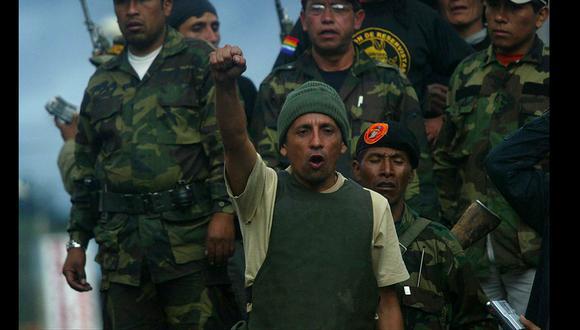 Antauro debe más de S/.4 millones a víctimas de 'andahuaylazo'