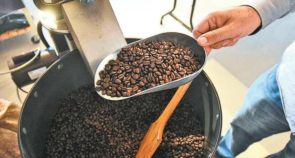 En Cajamarca, principalmente, se produce café. (Foto: Midagri)