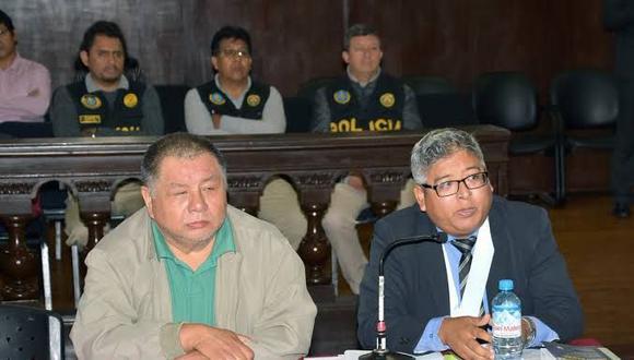 Ricardo Chang fue sentenciado por negociar con César HInostroza favores dentro del CNM. (Foto: Difusión)