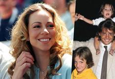 Luis Miguel: ¿Mariah Carey causó la distancia del cantante con su hermano Sergio?