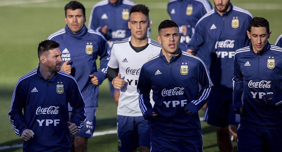 Lionel Messi fue la gran atracción. (Foto: AP)