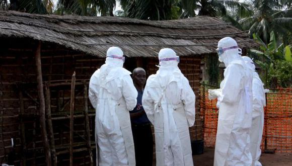Matan a ocho activistas que educaban sobre el ébola en Guinea