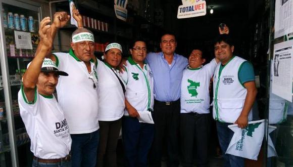 San Martín: asesinan a ex candidato a la alcaldía de Moyobamba