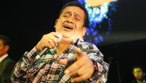 Tony Rosado es conocido por cometer excesos en sus conciertos con las fanáticas que suben al escenario. (Foto: GEC)