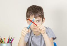 Conoce algunas recomendaciones para educar a niños con déficit de atención
